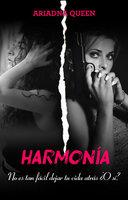 Harmonía - Ariadna Queen