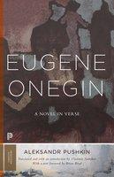 Eugene Onegin: A Novel in Verse: Text (Vol. 1) - Aleksandr Pushkin