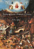 Jonathan Edwards's Philosophy of History: The Reenchantment of the World in the Age of Enlightenment - Avihu Zakai