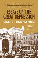 Essays on the Great Depression - Ben S. Bernanke