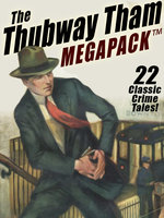 The Thubway Tham MEGAPACK® - Johnston McCulley