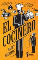 El cocinero - Harry Kressing
