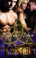 Perfect Love: Part Two: A Box Set - Trina Lane