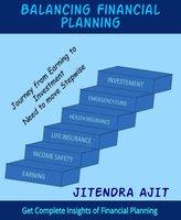 Balancing Financial Planning - Jitendra Ajit