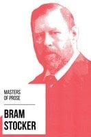 Masters of Prose - Bram Stoker - Bram Stoker, August Nemo