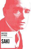 Masters of Prose - Saki - Saki (H.H. Munro), August Nemo