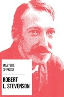 Masters of Prose - Robert Louis Stevenson - Robert Louis Stevenson, August Nemo