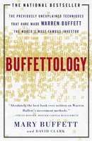 Buffettology - Mary Buffett, David Clark