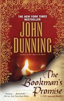 The Bookman's Promise - John Dunning
