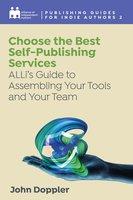 Choose the Best Self-Publishing Services - John Doppler