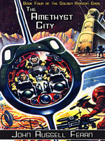 The Amethyst City - John Russell Fearn