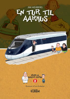 En tur til Aarhus - Jim Højberg