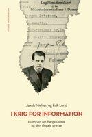 I krig for Information - Jakob Nielsen, Erik Lund