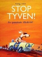 Stop tyven! - Henning Löhlein
