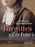 Birgittes skæbne - Sophus Schandorph