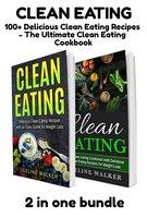 Clean Eating - Celine Walker