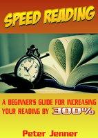 Speed Reading - Peter Jenner