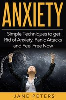 Anxiety - Jane Peters