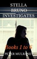 Stella Bruno Investigates - Peter Mulraney