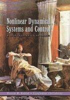 Nonlinear Dynamical Systems and Control: A Lyapunov-Based Approach - Wassim M. Haddad, VijaySekhar Chellaboina