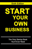 Start Your Own Business - Rasheed Alnajjar