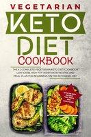 Keto Diet Cookbook - Robert McGowan