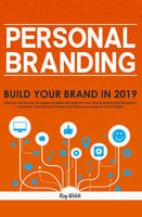 Personal Branding - Ray Welch