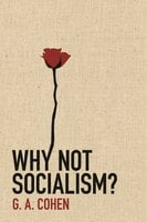 Why Not Socialism? - G. A. Cohen