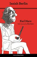 Karl Marx: Thoroughly Revised Fifth Edition - Henry Hardy