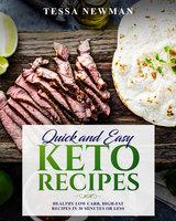 Quick and Easy Keto Recipes