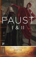 Faust I & II, Volume 2: Goethe's Collected Works – Updated Edition - Johann Wolfgang von Goethe