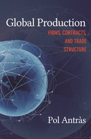 Global Production: Firms, Contracts, and Trade Structure - Pol Antràs
