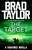 The Target - Brad Taylor