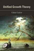 Unified Growth Theory - Oded Galor