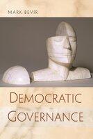 Democratic Governance - Mark Bevir