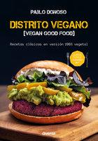 Distrito vegano - Pablo Donoso
