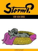 Vor ven Grog - Storm P.