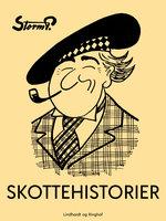 Storm P.'s skottehistorier - Storm P.