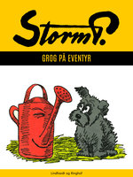 Grog på eventyr - Storm P.