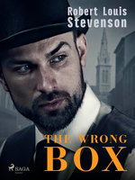 The Wrong Box - Robert Louis Stevenson