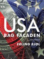 USA bag facaden - Erling Bjøl