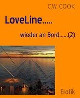 LoveLine...wieder an Bord - C.W. Cook