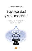 Espiritualidad y vida cotidiana - Jordi Sapés de Lema