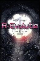 IJzer in vuur - H.M.C. Knight
