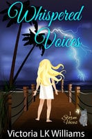 Lost Voices - Victoria LK Williams