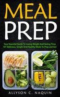 Meal Prep - Allyson C. Naquin