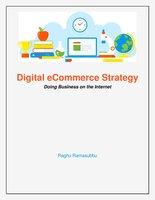 Digital eCommerce Strategy - Raghu Ramasubbu