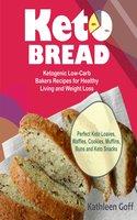 Keto Bread - Kathleen Goff