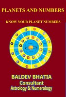Planets and Numbers - Baldev Bhatia