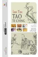Tao Te Ching - Anotado, comentado e ilustrado - Lao Tzu